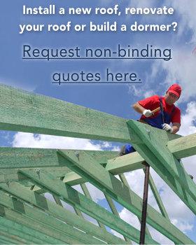 Advertisement request quotes