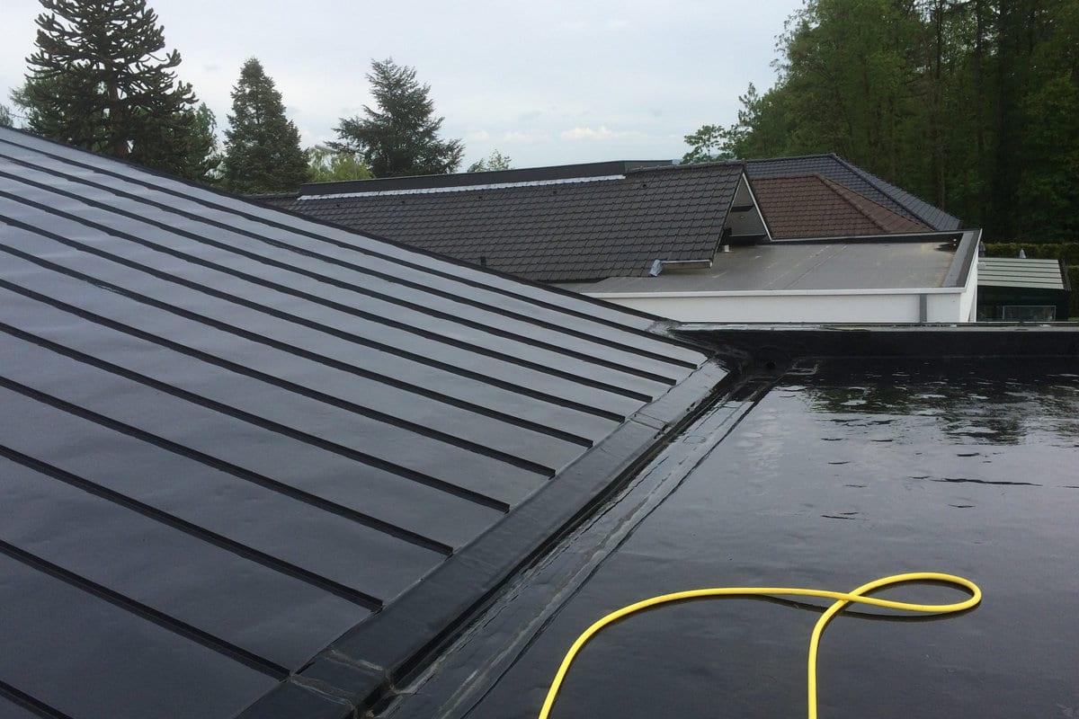 Epdm Roofing Info Advantages Amp Prices Per Square Metre