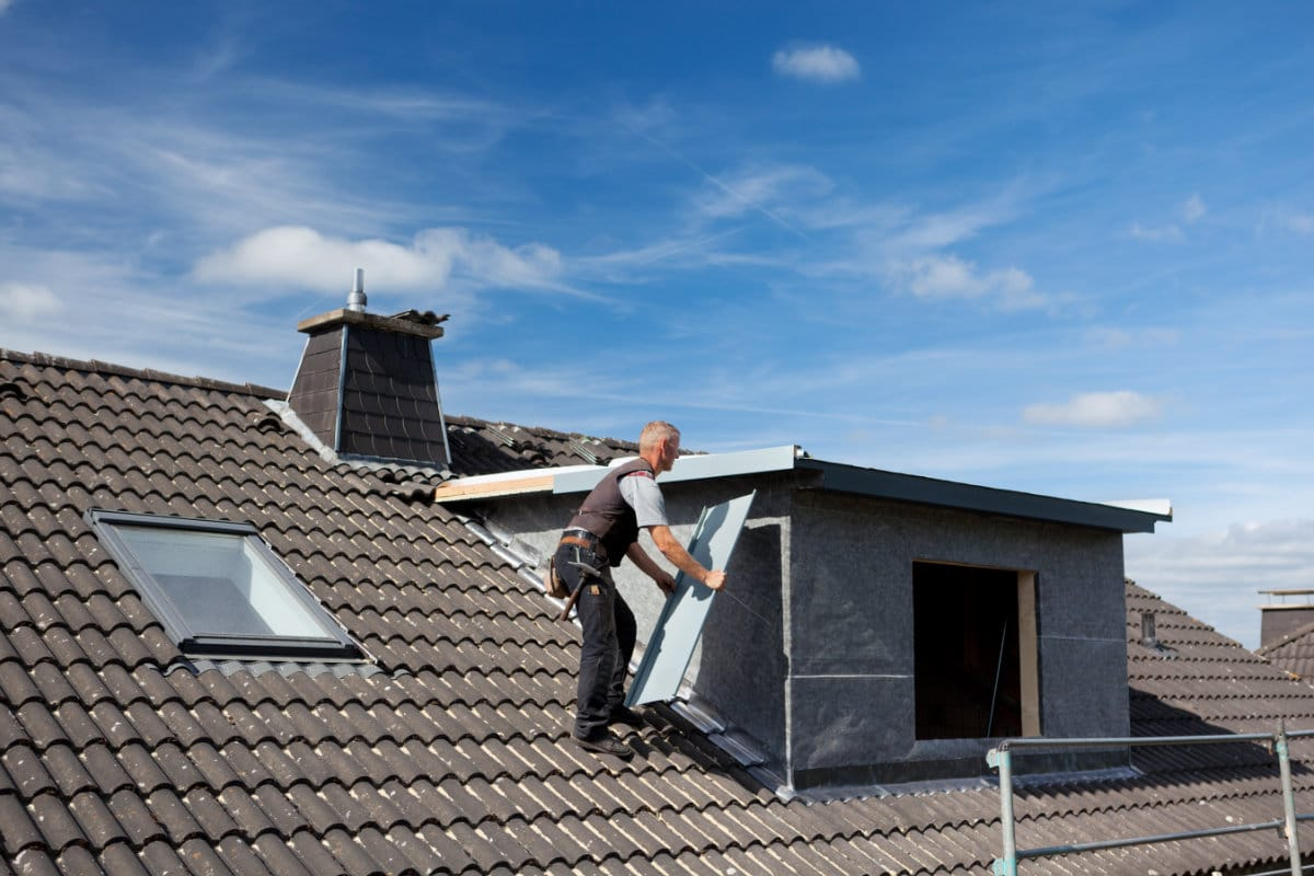 Insulate Roof Possibilities Amp Prices For Pitched And Flat