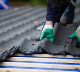 price new roofing