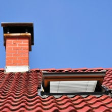 pitched roof ceramic tiles