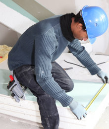 roof insulation board XPS
