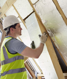 roof insulation board pur