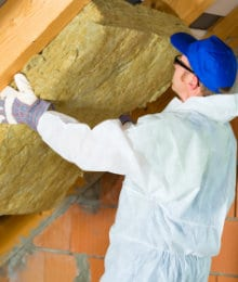 roof insulation materials