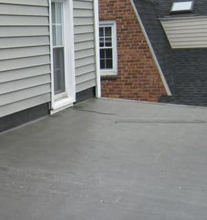 roofing material EPDM