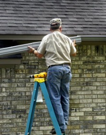 small roofing jobs